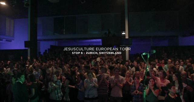 2011 European Tour Stop 6 – Zurich Switzerland
