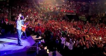 Surrender – Forward Conference 2012