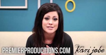 "Kari Jobe ""Where I Find You"" Tour Promo"
