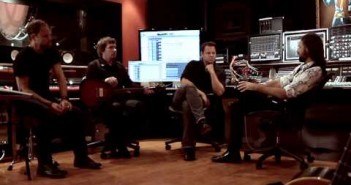 Third Day – Miracle – Making The Record (Part Two)