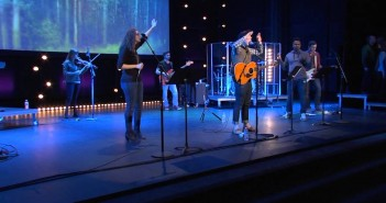 Come and Let Your Presence – Hunter Thompson, Bethel Church