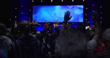 Doxology – Jeremy Riddle, Bethel Church