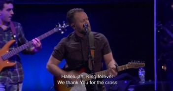 Forever – Brian Johnson & Amy Renee, Bethel Church