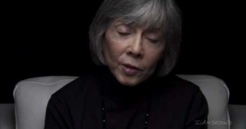 I Am Second® – Anne Rice