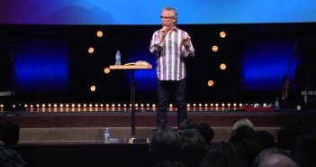 Living for Eternity w/ Bill Johnson