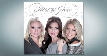 """Point of Grace – """"Only Jesus"""" [Official Audio]"""