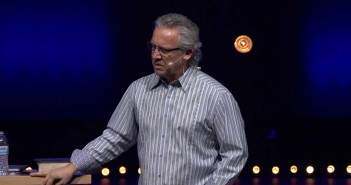 Prepared for Purpose – Bill Johnson, Bethel Church
