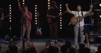 Spontaneous Worship & Forever w/ Brian Johnson & Amy Miller