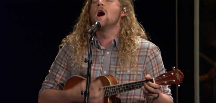 There's Joy In The Holy Ghost – w/ Sean Feucht
