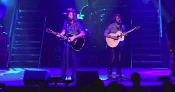 Third Day (Ft. Josh Wilson) – I've Always Loved You – Live in Louisville, KY 05-10-13