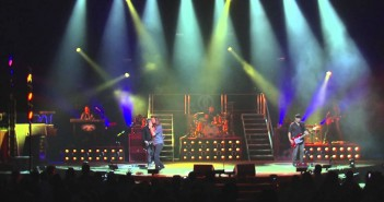 Third Day – I Believe – Live in Louisville, KY 05-10-13