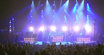 Third Day – Kicking And Screaming – Live In Louisville, KY 5-10-13