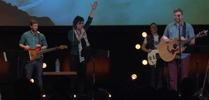 You are Worthy of It All – w/ Kalley Heiligenthal of Bethel Worship